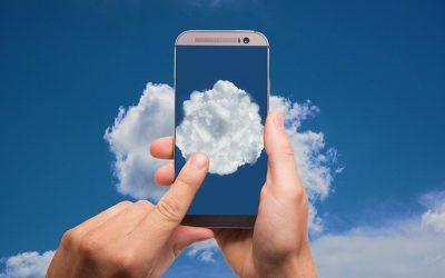 Mkb nog niet veel gebruik van cloud