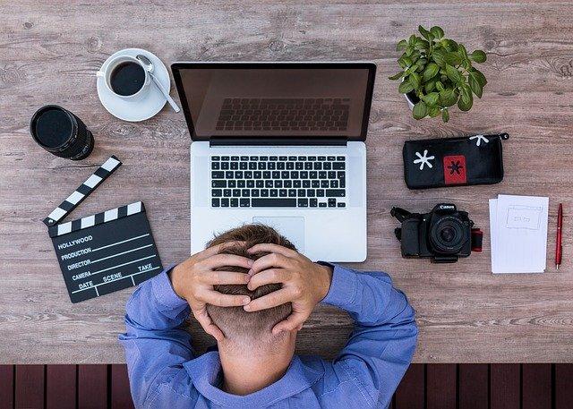 Veel mensen hebben moeite met simpele computer handelingen