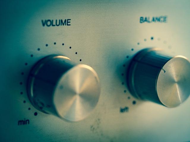 Goed geluid maakt het verschil