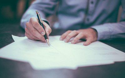 Software om contracten te beheren? Dit zijn de voordelen