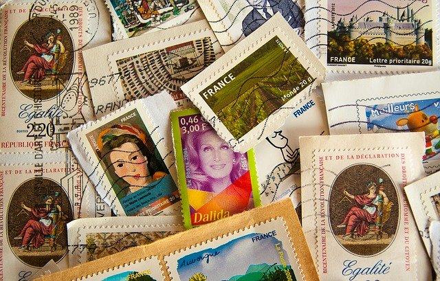 Nieuwe App maakt postzegel overbodig