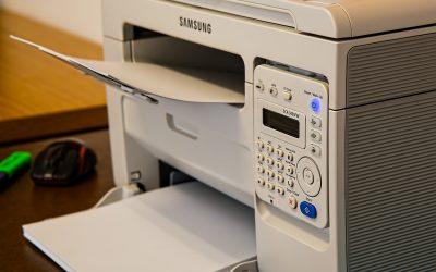 Tips voor het aanschaffen van een refurbished zakelijke printer