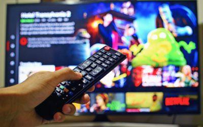 Een 4K televisie aanbieding kan jou veel geld besparen